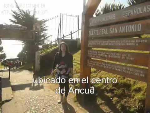 Visit Ancud, Chile (tourism video)