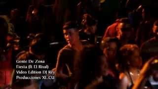 Gente De Zona Fiesta en vivo en la Cecilia, Cuba.mp3