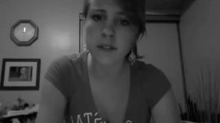Me Singing Reflection by Christina Aguilera (Movie Mulan)