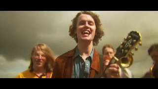 Buzzard Buzzard Buzzard – Daffodil Hill (Official Cardiff 2019 Homeless World Cup Song)