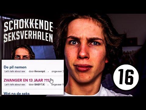Cathérine Moerkerke krijgt rol in Familie from YouTube · Duration:  1 minutes 2 seconds