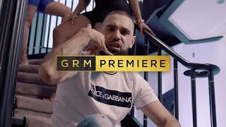Pak-Man - Work [Music Video] | GRM Daily