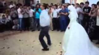 Дагестанская свадьба Тамерлана :) и суперлезгинка