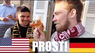 We didn't know this about Germany..