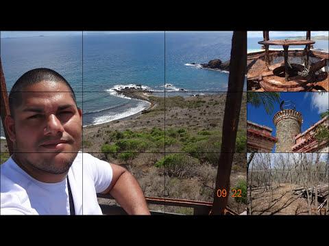 Culebrita Island in Culebra, PUERTO RICO - A Paradise - Music by Jupiter One - Riot - UPDATE