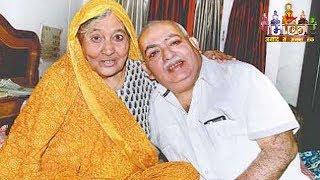 Munawwar Rana   मैं मरते वक्त ऐसा हिन्दुस्तान देखना चाहता हूँ जैसा पैदा होते देखा था   Namokaar