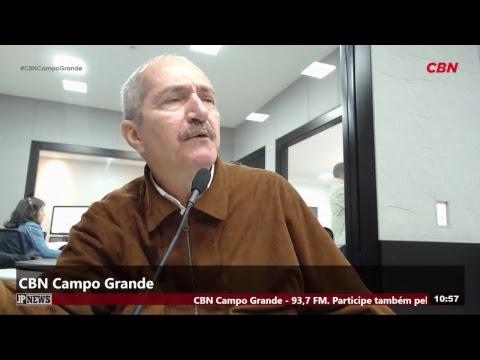 CBN Campo Grande (21/05)