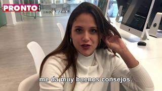 30 preguntas a Barbie Vélez