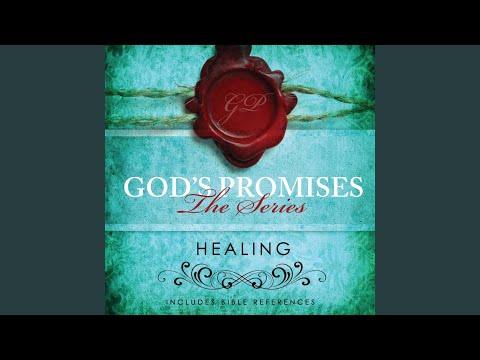 What A Healing Jesus