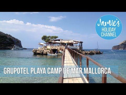 Grupotel Playa Camp de Mar, Mallorca