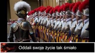 Sabaton - The Last Stand [Polskie napisy]