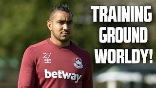 PAYET WORLDY! Dimi scores unbelievable solo goal