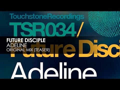 Future Disciple - Adeline [Teaser]