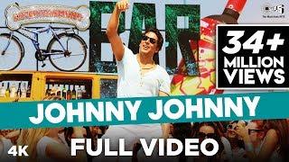 Johnny Johnny Full Video - Entertainment | Akshay Kumar & Tamannaah | Sachin Jigar, Priya Panchal