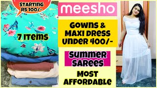 MEESHO WESTERN WEAR/ SUMMER WE…