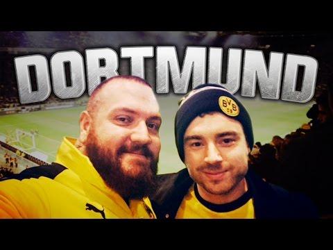 BEST FANS IN THE WORLD?!? | Lost In Football
