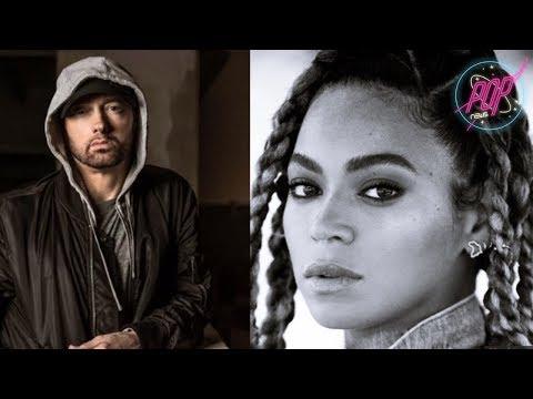 Eminem estrena Walk On Water Feat. Beyonce + Detalles de Revival su nuevo album