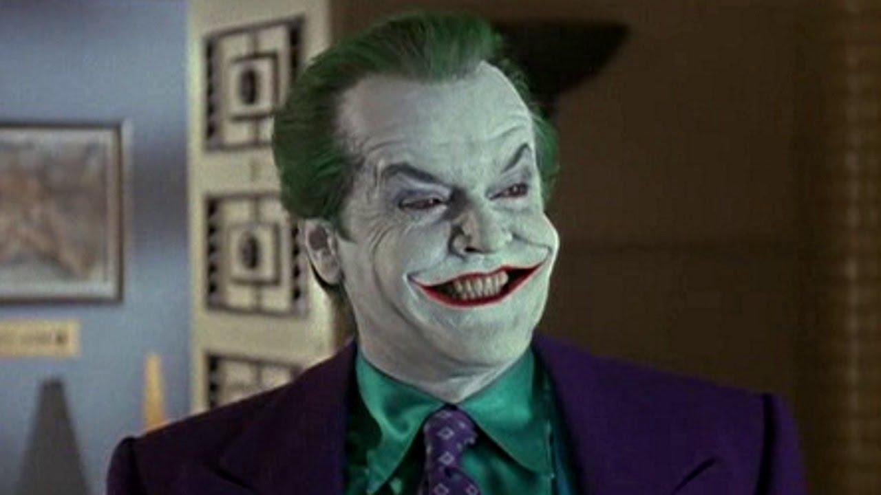 Resultado de imagem para nicholson joker