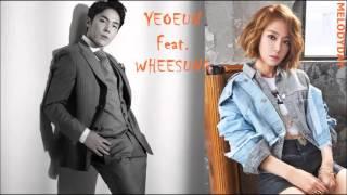 [Single] 날 보러 와요 (Come To Me) - Yeoeun Feat. Wheesung