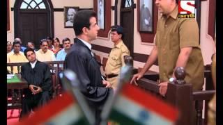 Adaalat - Bengali - Episode 218 & 219 - Bipad'e KD - Part 2