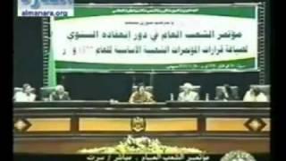 حقيقة خلاف معمر القذافي .مصطفى عبدالجليل