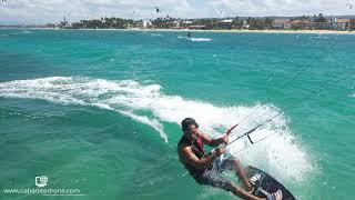KiteBoarding Kite Beach Cabarete