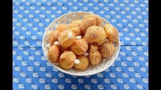 フランスの国民的お菓子、シューケット。サクサクのシュー生地が美味で...
