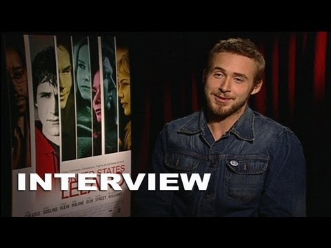 The United States of Leland: Ryan Gosling Exclusive Interview