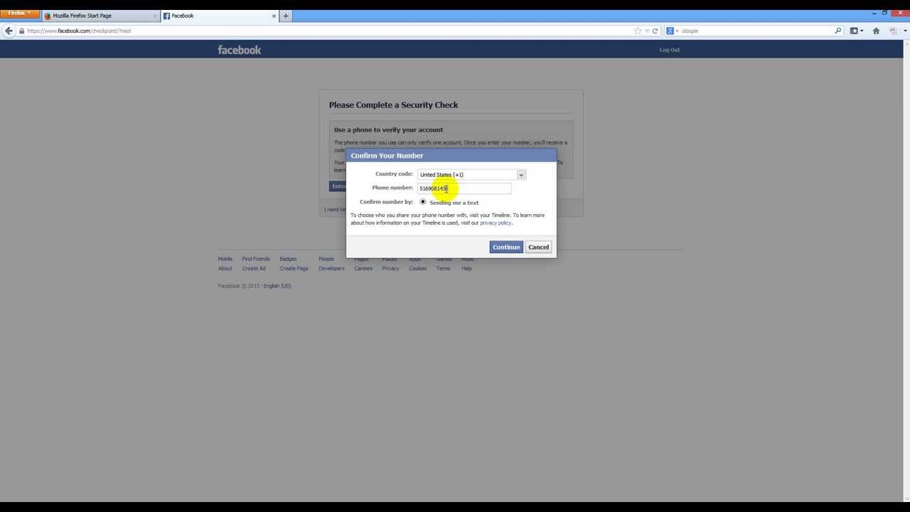 how to unblock facebook live