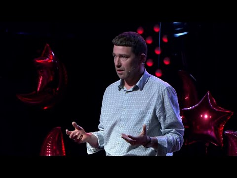 Workplace Mental Health - all you need to know (for now)   Tom Oxley   TEDxNorwichED