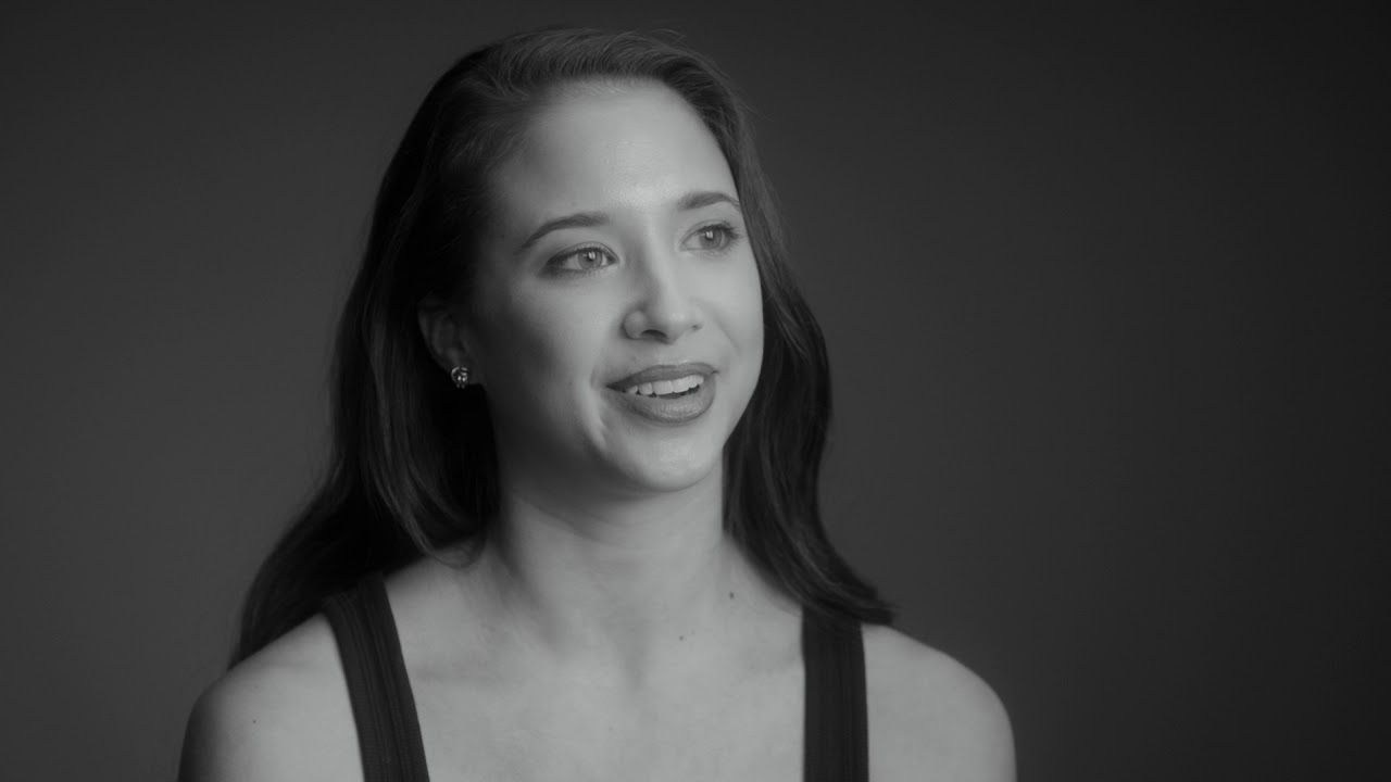 NYC Ballet Screen Test: Erica Pereira