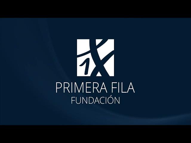 Entidades participantes en la cena de 2019 de la Fundación Primera Fila