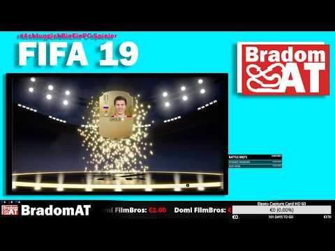 FIFA 19 Ultimate Team - Erklärt: Division Rivials | Squad Battles | WL
