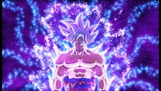 Download lagu ULTRA INSTINCT (TRAP REMIX) [AMV] DRAGON BALL SUPER