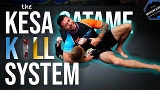 The Kesa Gatame Kill System