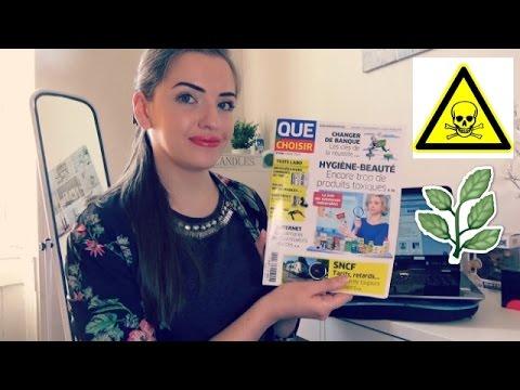 Substances TOXIQUES dans les produits de beauté... HALLUCINANT!de YouTube · Durée:  34 minutes 16 secondes · vues 841 fois · Ajouté le 17.03.2017 · Ajouté par Julie Nueva