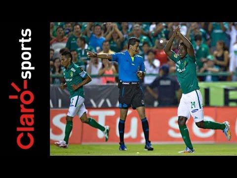 Resumen León Vs Morelia Jornada 3 Apertura 2014 Liga Mx