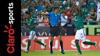 Resumen León Vs Morelia Jornada 3, Apertura 2014 - Liga Mx