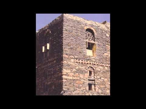 Venture to Shibam Yemen