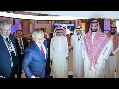 انطلاق أعمال مؤتمر الإستثمار السعودي  - نشر قبل 2 ساعة