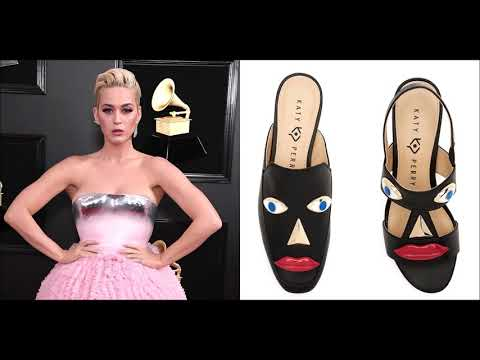 Katy Perry's 'Blackface' Shoes Pulled From Store Shelves Mp3