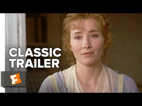 Sense and Sensibility trailers