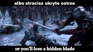Video LITERAL [PL] Assassin's Creed Revelation Trailer PO POLSKU [HD] download MP3, 3GP, MP4, WEBM, AVI, FLV Desember 2017