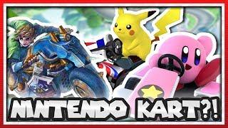 Macht ein Nintendo Kart Sinn?!