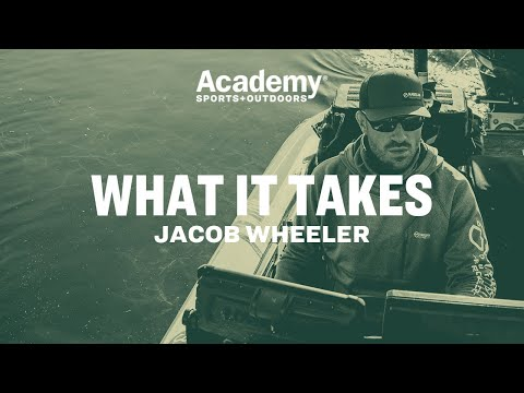 Jacob Wheeler: What It Takes