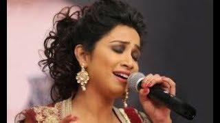 "Gambar cover shreya ghoshal live Teri Meri Prem Kahani Bodyguard"" (Video Song) Feat. 'Salman khan'"
