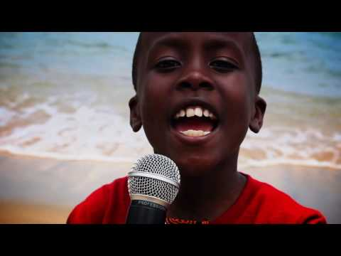 WELCOME TO ST. VINCENT & THE GRENADINES OFFICIAL MUSIC VIDEO