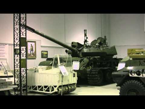 CFB Borden Military Museum