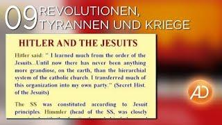 Offenbarung, 09. Revolutionen, Tyrannen und Kriege