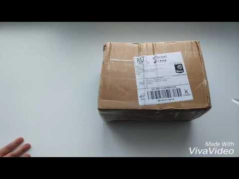 Unboxing посылки с Aliexpress Бусины